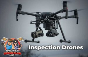 Inspection Drones